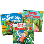 Early Learning - Childrens Books