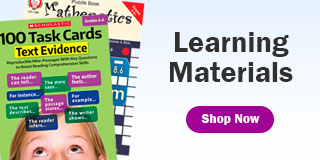 Learning Materials - Reading