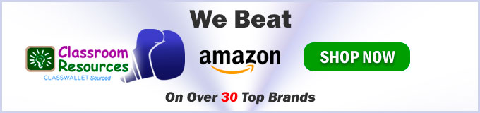 We Beat Amazon On Over 30 Top Brands